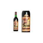 スパンナ 1967年 カンティーネ・ボルゴ 720ml (イタリア 赤ワイン)