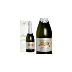 天使のアスティ サンテロ アスティ・スプマンテ 箱入り 750ml (イタリア スパークリングワイン)