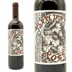 ロッソ・プロヴィンシア・ディ・ヴェローナ 2015年 トッレ・ドルティ (赤ワイン・イタリア)