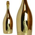 ボッテガ  ゴールド  ブリュット  スプマンテ  マグナムボトル  1500ml  (イタリア  スパークリングワイン  白  箱なし)  家飲み