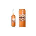 ロゼワインを炭酸水で割った新しいカテゴリーのお酒!