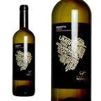 グレケット・ビアンコ ウンブリア 2014年 カンティーノ・ノヴェッリ (白ワイン・イタリア)