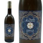フェウド・アランチョ グリッロ 2016年 IGTシチリア (白ワイン・イタリア)