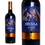 ヘクラ 2015年 ボデガス・カスターニョ 750ml (スペイン 赤ワイン)