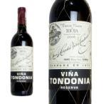 ロペス・デ・エレディア ヴィーニャ トンドニア リセルバ 2006年 750ml (スペイン 赤ワイン)画像