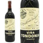 ロペス デ エレディア ヴィーニャ トンドニア レゼルヴァ 2008年 ロペス デ エレディア元詰 750ml スペイン 赤ワイン