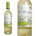 ビニャ・マイポ プエブロ ソーヴィニヨン・ブラン 2016年 (白ワイン・チリ)|777円均一ワイン