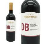 デ・ボルトリ DB シラーズ・カベルネ 2015年 (赤ワイン・オーストラリア)