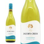 ジェイコブス・クリーク シャルドネ 2015年 (白ワイン・オーストラリア)