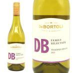 デ・ボルトリ DB トラミナー・リースリング 2015年 (白ワイン・オーストラリア)