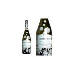ジェイコブス クリーク シャルドネ ピノ・ノワール フルラッピング 限定ボトル (オーストラリア 白 スパークリングワイン)