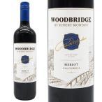 ロバート・モンダヴィ ウッドブリッジ メルロー 2014年 (アメリカ・赤ワイン)