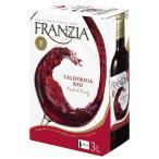 フランジア 赤 3000ml バッグ・イン・ボックスワイン (アメリカ・赤ワイン)