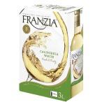 フランジア 白 3000ml バッグ・イン・ボックスワイン (アメリカ・白ワイン)