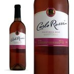 カルロ・ロッシ カリフォルニア・ロゼ (アメリカ ロゼワイン)|500円均一ワイン