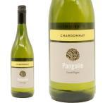 パンゴリン シャルドネ 2015年 WOコースタル (白ワイン・南アフリカ)