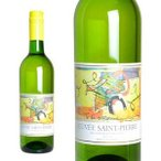 キュベ・サンピエール ブラン (フランス・白ワイン)|555円均一ワイン