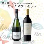 うきうきワインお玉手箱が厳選したワインのギフトセット!