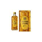 サントリー ウイスキー 新 角瓶 40% 700ml 正規品 (ブレンデッドウイスキー)