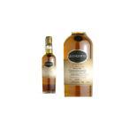 グレンゴイン 16年 スコティッシュ・オーク・ウッドフィニッシュ 43% 750ml (シングルモルトスコッチウイスキー)