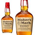 メーカーズマーク レッドトップ 45% 700ml 正規輸入代理店品 (バーボン ウイスキー)