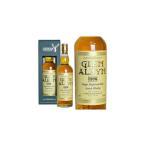 ゴードン&マクファイル  グレンアルビン  1976年  36年もの  43%  700ml  箱入り  (シングルモルトスコッチウイスキー)