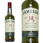 ジェムソン スタンダード アイリッシュウイスキー 700ml 40% 正規輸入代理店品 (アイリッシュウイスキー)