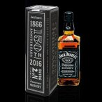 ジャックダニエル ブラック Old No.7 150周年メタルボックス 700ml 40% 正規 (バーボン テネシーウイスキー)