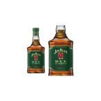 ジムビーム ライ 40% 700ml 正規 (バーボン ライウイスキー)