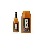 ベイカーズ  7年  ケンタッキー  ストレート  バーボン  ウイスキー  53%  750ml  家飲み  巣ごもり  応援