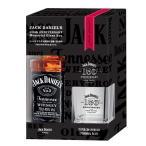 ジャックダニエル ブラック Old No.7 700ml 40% 創業150周年メモリアルグラスボックス 正規 (バーボン テネシーウイスキー)
