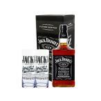 ジャックダニエル ブラック Old No.7 40% 3000ml 箱入り オリジナルグラス2脚付き 正規 (バーボン テネシーウイスキー)