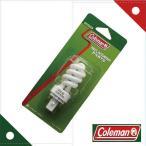 コールマン Coleman マックスレトロランタン11Wスパイラルチューブ蛍光管 170-9242
