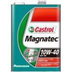 Castrolカストロール Magnatecマグナテック 10W-40 4L