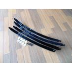 WIN'SWORKS ジムニーJA11/71増しリーフキット F/Rセット※車検対応品