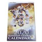 阪神タイガース カレンダー2019(壁掛けタイプ...