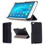 (フィルム付) wisers Huawei MediaPad T2 7.0 Pro 7インチ タブレット 専用 超薄型 スリム ケース カバー...