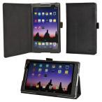 (タッチペン付) wisers NEC LaVie Tab S タブレット 専用設計ケース 専用カバー 対象機種: TS708/T1W (PC...