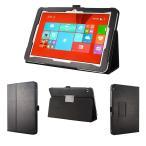 wisers 東芝 Toshiba dynabook Tab S80 SZ80 S90 SZ90 タブレット 専用 ケース カバー 全4色 ブ...