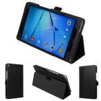 (е┐е├е┴е┌еєбже╒егеыер╔╒) wisers Huawei MediaPad T3 KOB-L09 KOB-W09 [2017 ╟п ┐╖╖┐] 8.0едеєе┴ е┐е╓еье├е╚ └ь═╤ е▒б╝е╣ еле╨б╝ ┴┤6┐з