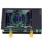 3Gベクトルネットワーク アナライザ 50KHz-3GHzアンテナアナライザ HF VHF UHF ポータブルベクトルネット ワークア?