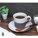 Yahoo!ウィッシュ信楽焼 人気商品 の為,新色登場 コーヒーカップ粉雪(オフホワイト)1客新商品 カップ カップ&ソーサー 珈琲カップ デミタスカップ コップ