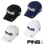 ピンゴルフ PING 33850 6パネル アンストラクチャー ツアー P.Y.B キャップ 日本正規品 ポイント消化