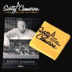 SCOTTY CAMERON スコッティキャメロン オイルクロス OIL CLOTH 33700