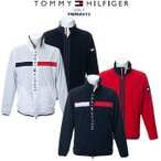 トミーヒルフィガー 2019FW TOMMY HILFIGER THMA972 TH REVERSIBLE JACKET リバーシブル