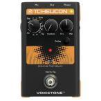 TC HELICON エコー タップ ディレイ VOICETONE E1国内正規品