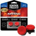 FPS Freek Inferno フリーク プレステ 赤色 KontrolFreek FPS Freek Inferno Playstation 4 レッド PS4用