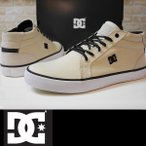 DC SHOES スニーカー メンズ COUNCIL MID TX SE - TORTLE/DOVE 国内正規品