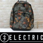 ELECTRIC Everyday 11 Back Pack - Camo