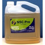 〔4L×5本セット〕工業用洗浄剤 「ナノソイ・コロイド」 弱アルカリ性 天然素材 日本製